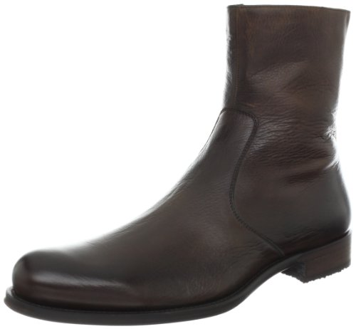 Magnanni Men's Sarto Boot,Nobuka Brown,7 M US