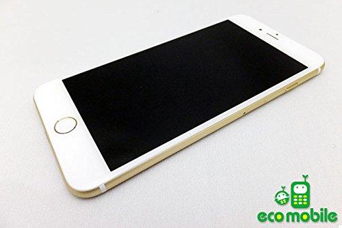 Apple iPhone 6 Plus ゴールド GOLD 128GB SIMフリー