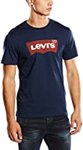 Levi's Men's Graphic Short Sleeve T-Shirt