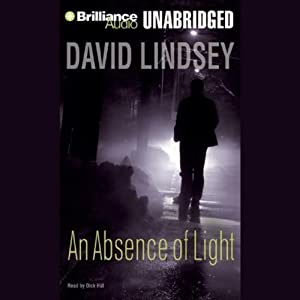 An Absence of Light Audiobook