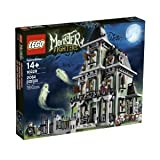 LEGO (レゴ) Monster Fighters Haunted House 10228 ブロック おもちゃ (並行輸入)