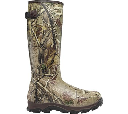 LaCrosse Men's 4Xburly 1200G Hunting Boot,Realtree APG,10 M US (Hunting Boots For Men Insulated compare prices)