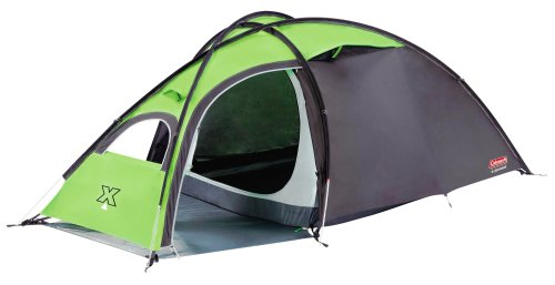 Coleman Phad X2 Two Man Backpacking Tent