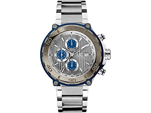 GC by Guess orologio uomo Sport Chic Collection GC Bold cronografo X56010G5S