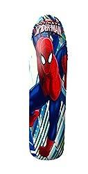 Spiderman 36 Inflatable Bop Bag
