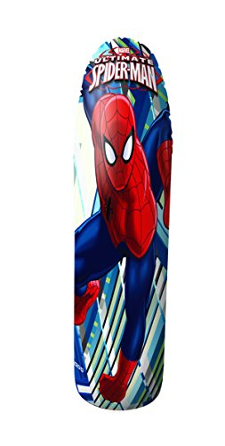 "Hedstrom Ultimate Spiderman Bop Bag, 36"" - 1"