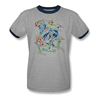 Image unavailable image not available for color sorry this for Retro superhero t shirts