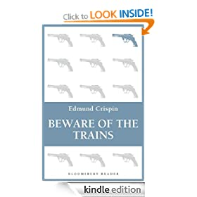 Beware of the Trains (Bloomsbury Reader)