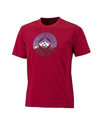 Columbia T-Shirt Cherokee