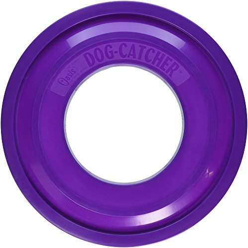 Artikelbild: Oasis Dog Catcher Flying Disk Dog Toy Solid Flying Disks Lightweight Ring Style