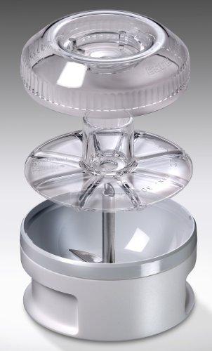 Bamix Immersion Blender Processor Attachment - W/Powder Disk
