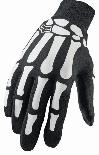 Buy Low Price Fox Men's Mudpaw Full Finger Glove (03200-001-2X(12))