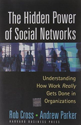 The Hidden Power of Social Networks: Understanding How...