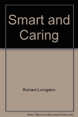 Smart and Caring :  A Donor's Guide to Major Gifting
