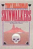Skinwalkers (0060156953) by Hillerman, Tony