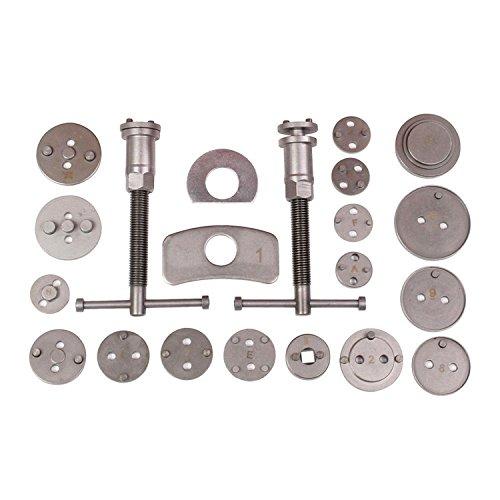 Sotech - Universal Brake Caliper Piston - Set of 22 pieces