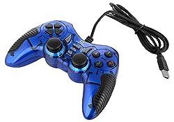 Live Tech GP 01 Game Pad (Blue)