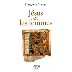Jésus et les femmes