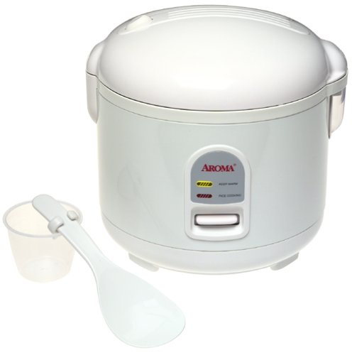Aroma Steamer front-28365