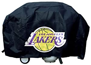 Los Angeles Lakers Economy Grill Cover by Rico