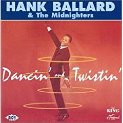 Dancin' and Twistin'