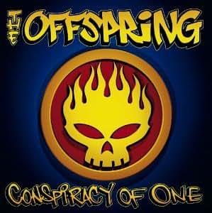 Conspiracy of One [Musikkassette]