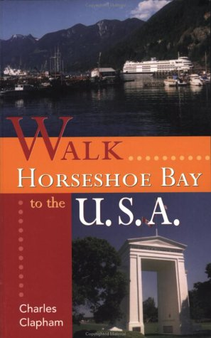 Walk Horseshoe Bay to the USA