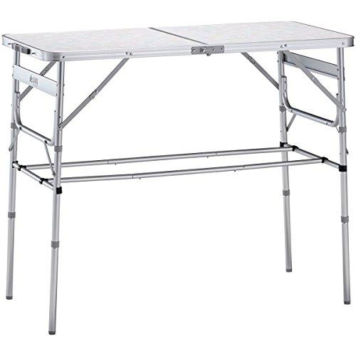 ロゴス カウンターテーブル