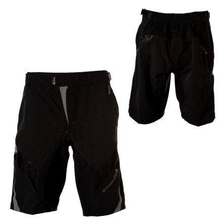 Image of Endura Burner Short - Men's (B001T7POX6)