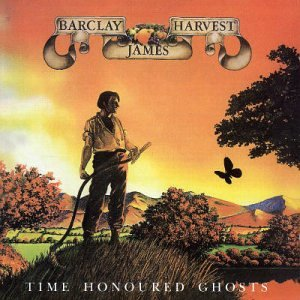Barclay James Harvest - Time Honoured Ghosts (CD 1) - Zortam Music