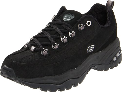Skechers Womens SPORT PREMIUM Black 1718 BBK 8 UK