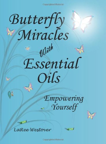Butterfly Miracles With Essential Oils back-14505