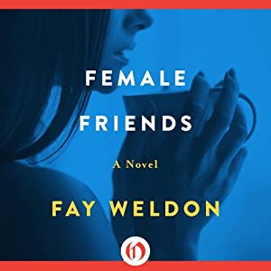 Female Friends Audiobook