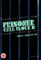 Prisoner Cell Block H Vol.17