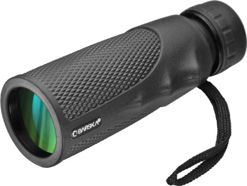 Find Cheap Barska 10x40 Blackhawk Monocular