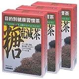 オリヒロ 目的別健康習慣茶 糖流減茶30包*オリヒロ