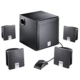 Creative Inspire 4400 4.1 Speakers