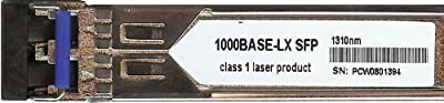 Extreme Networks Compatible 10052 - 1000BASE-LX SFP Transceiver