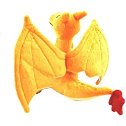 Pokemon Figure Charizard