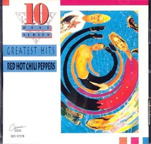 Red Hot Chili Peppers - The Red Hot Chili Peppers - Greatest Hits - Zortam Music