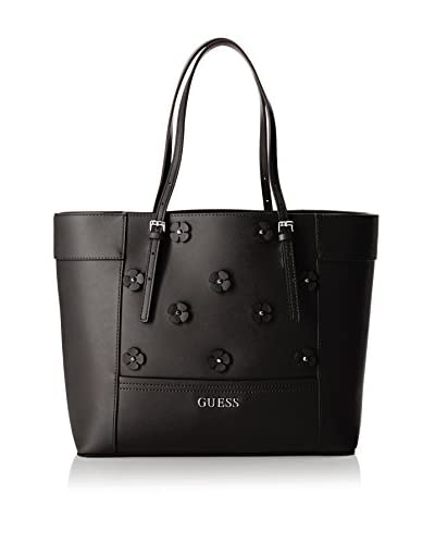 Guess Borsa A Mano Delaney Medium Classic Tote