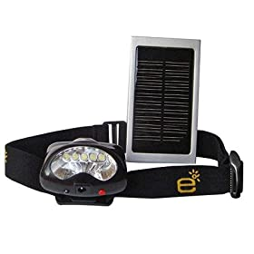 EverLite Solar Headlamp