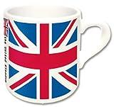 世界の国旗 マグカップ B(イギリス)