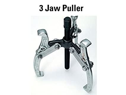 70748-S 3 Jaw Gear Puller (150mm)