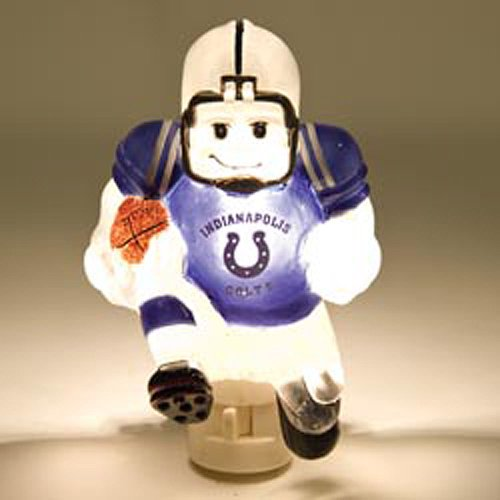 Indianapolis Colts Night Light Player at Amazon.com