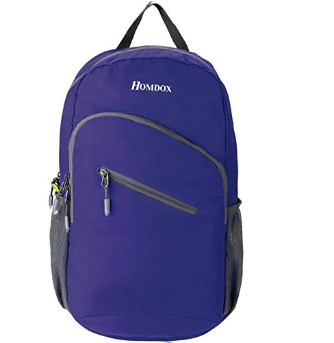 f1eb824fe93a Homdox Ultra Lightweight Packable Backpack Hiking Daypack Travelling  Backpack   Handy Foldable Camping Outdoor Travel Cycling