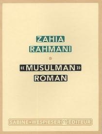 Musulman par Rahmani
