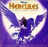 ヘラクレス — オリジナル・サウンドトラック