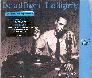 Donald Fagen The Nightfly Dual Disc (UK Import)