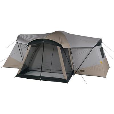 10 Person Cabin Tent